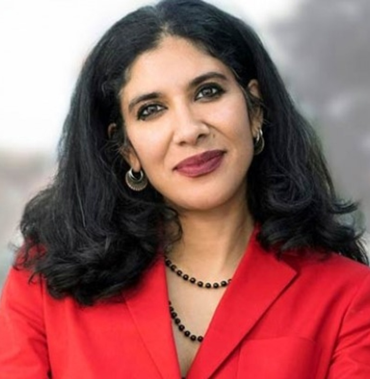 Professor Sonia Katyal to Deliver the 10th Annual Peter A. Jaszi Distinguished Lecture on Intellectual Property