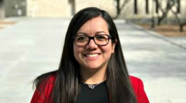 Alumna Alejandra Aramayo Selected as 2018 Immigrant Justice Corps Fellow