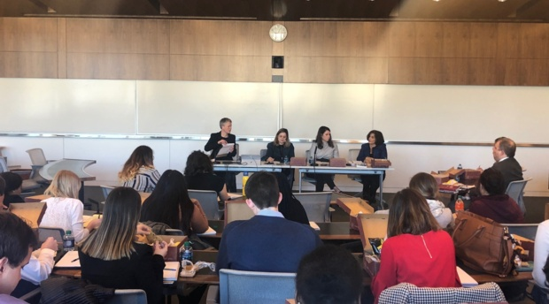 panel on gender and international criminal law