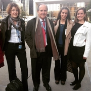 Students Prepare for Human Rights Careers at the UN General Assembly Session