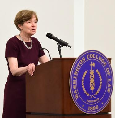 Prof. Ann Shalleck