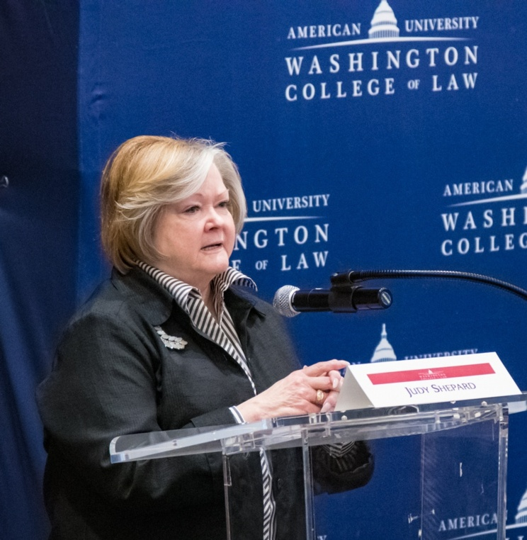 "AUWCL Hosts ""Rise Against Hate"" to Mark the 10th Anniversary of the Matthew Shepard and James Byrd Jr. Hate Crimes Prevention Act"