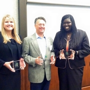 ADR Team Takes Second at the William & Mary International Law Negotiation Invitational