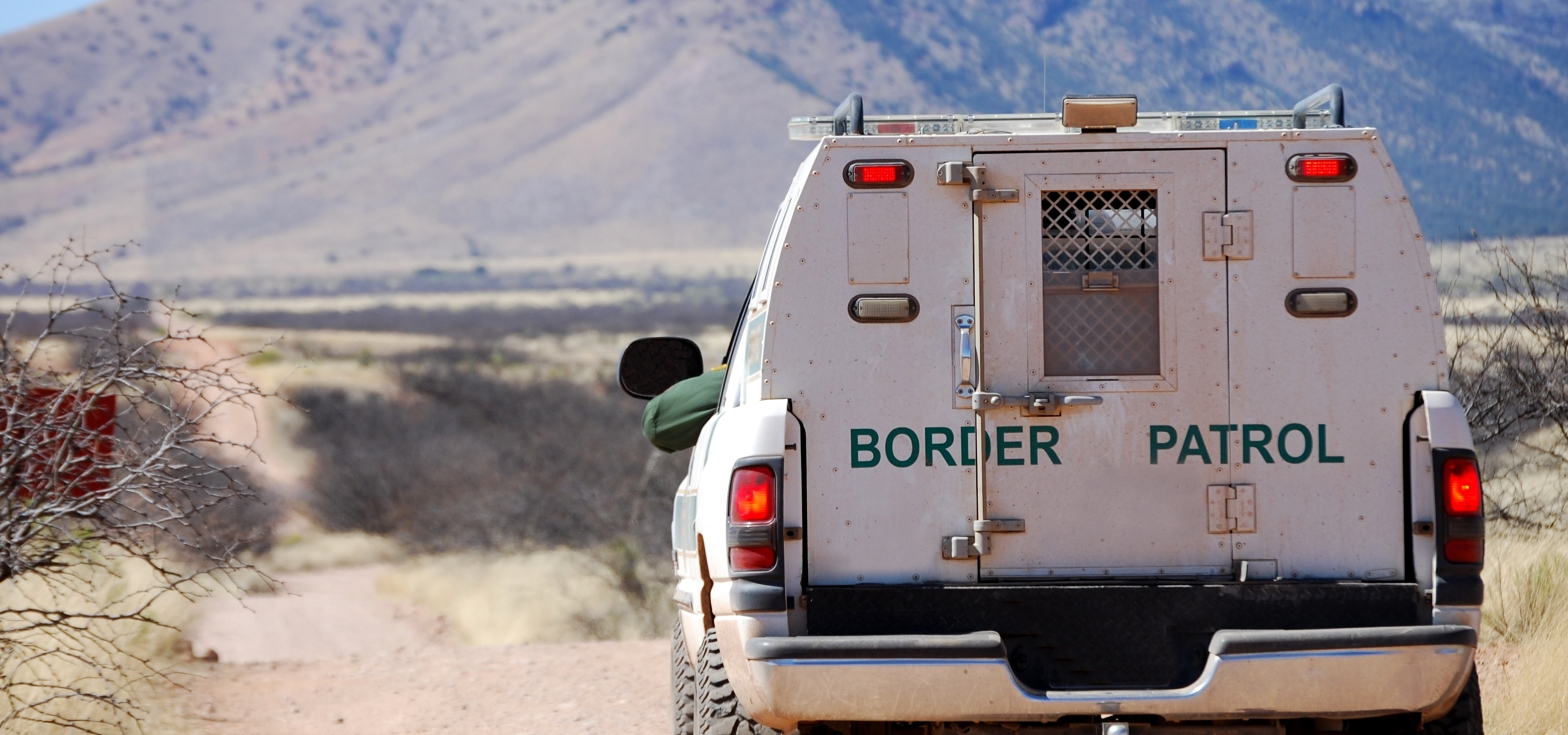 Justices' Border Patrol Ruling Could Extend to U.S. Citizens