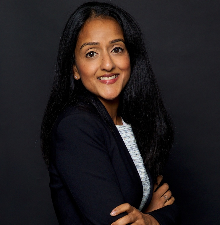 Vanita Gupta, President and CEO of The Leadership Conference, Announced as Washington College of Law's 2018 Commencement Speaker