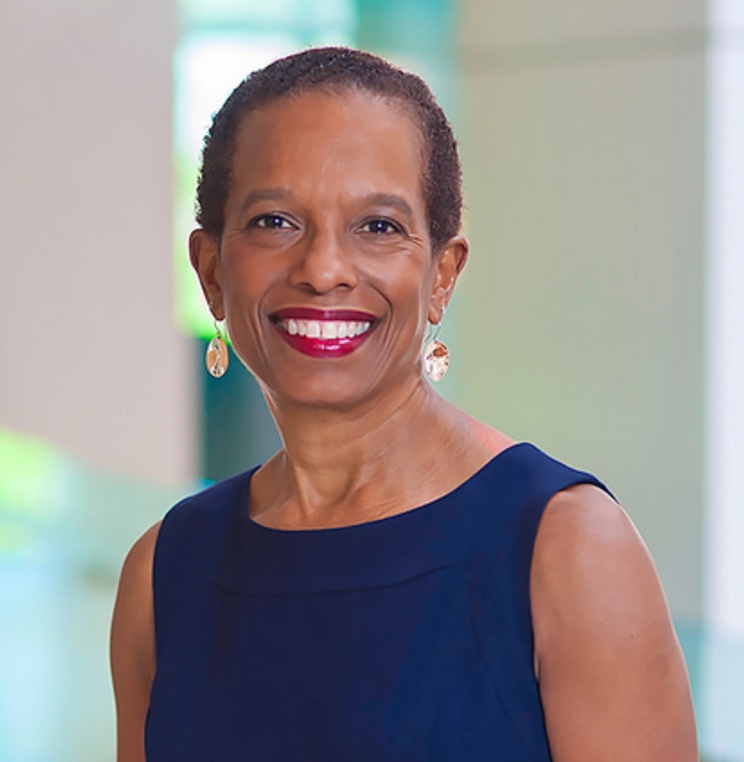 Angela J. Davis Named 2021 Charlotte E. Ray Award Winner