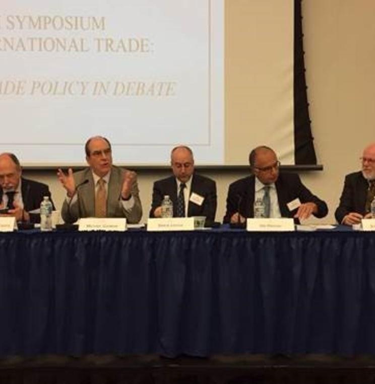 Annual Symposium I