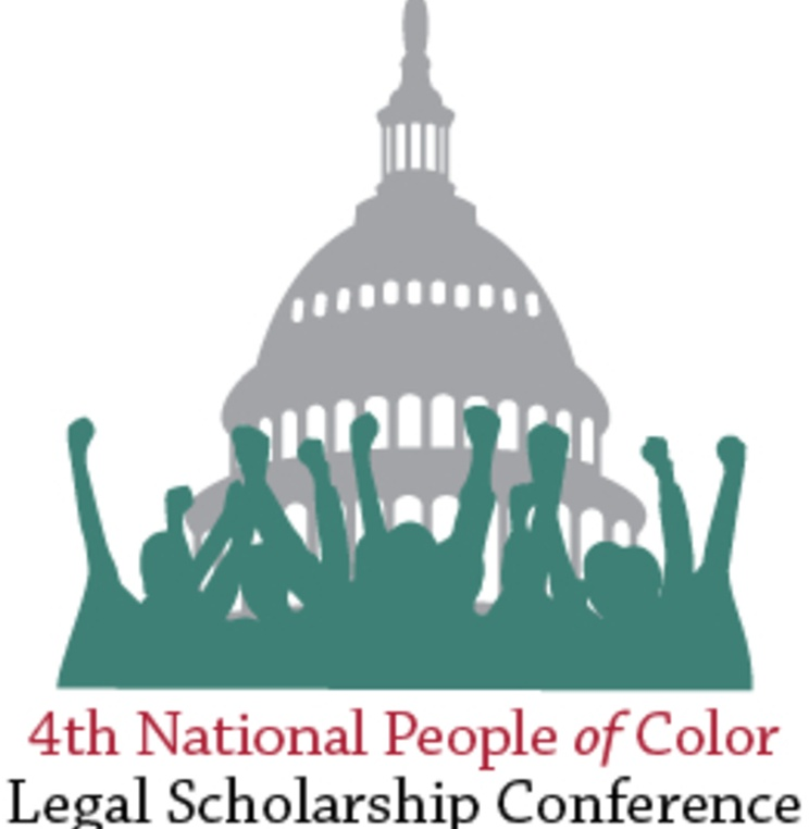 4th National People of Color Legal Scholarship Conference