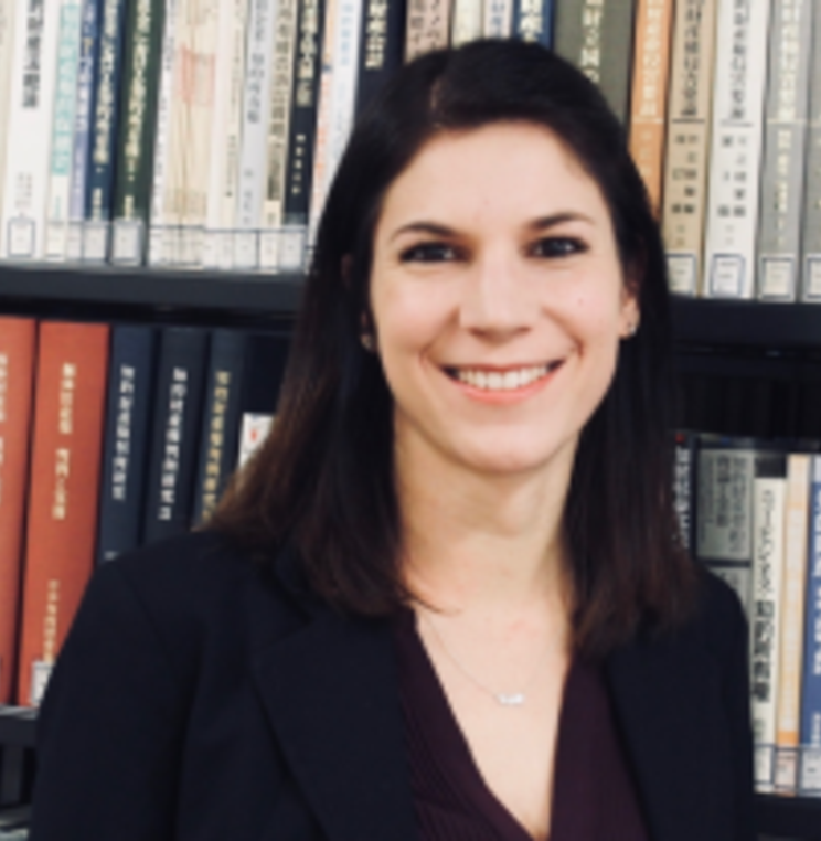 Visiting Scholar Federica Baldan to Present Findings on Patent System Judicial Coherence