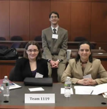 Pace Moot Court
