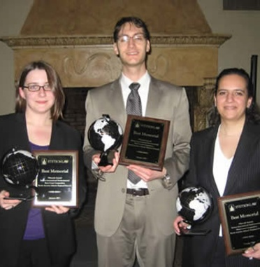 Pace Moot Court 2011