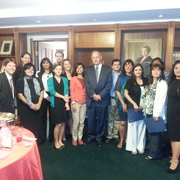 Program on Judicial Reform Examines Developments in Latin America, July 14-25