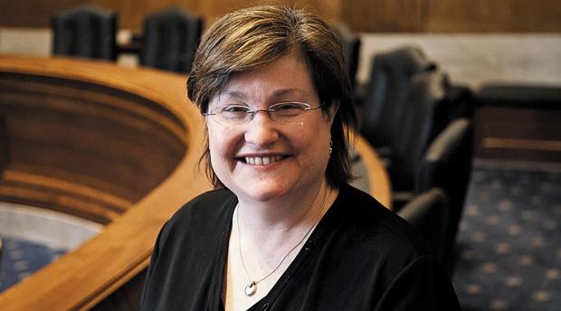 AUWCL Professor and Senior Affiliate Bettina Poirier will serve as director for the Program on Legislative Negotiation