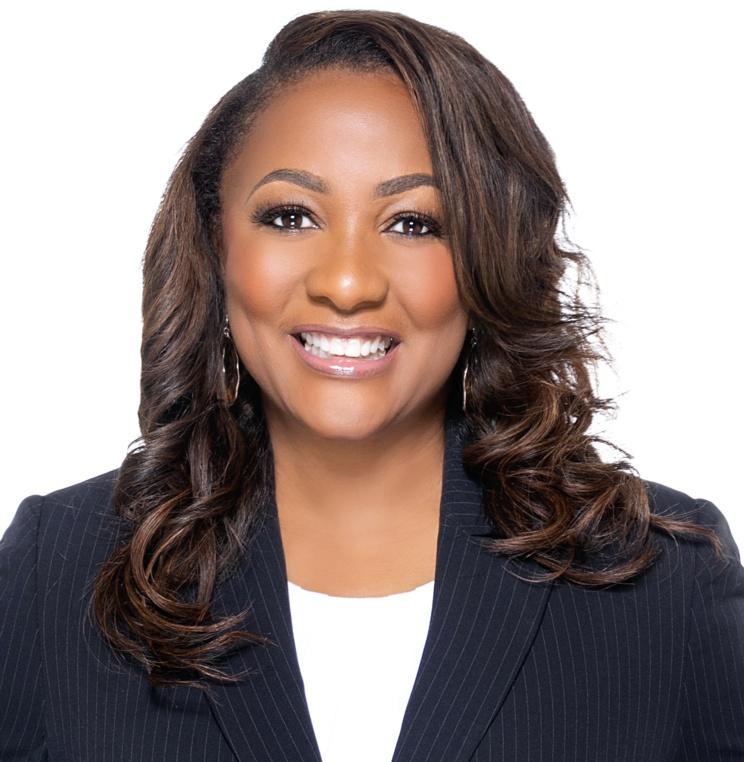 American University Washington College of Law Names Cynthia Goode Works '92 Director of Advocacy Program