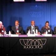 Program Sponsors D.C. Attorney General Debate with WAMU
