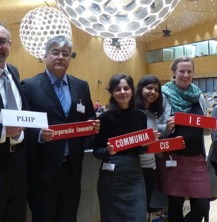 PIJIP Announces theArcadia Fellowship in International Copyright