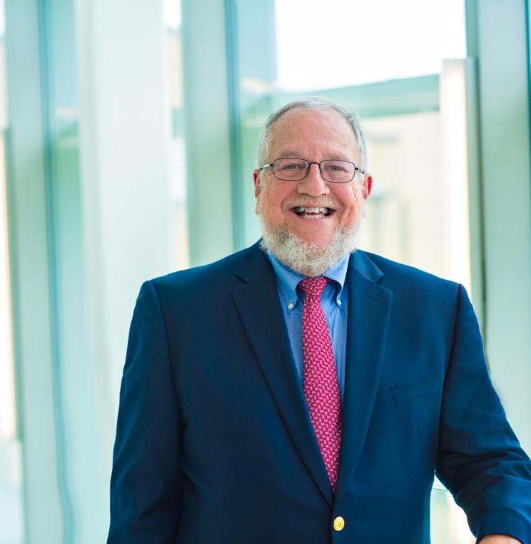 Professor Steve Wermiel