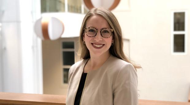 Stephanie Daigle.