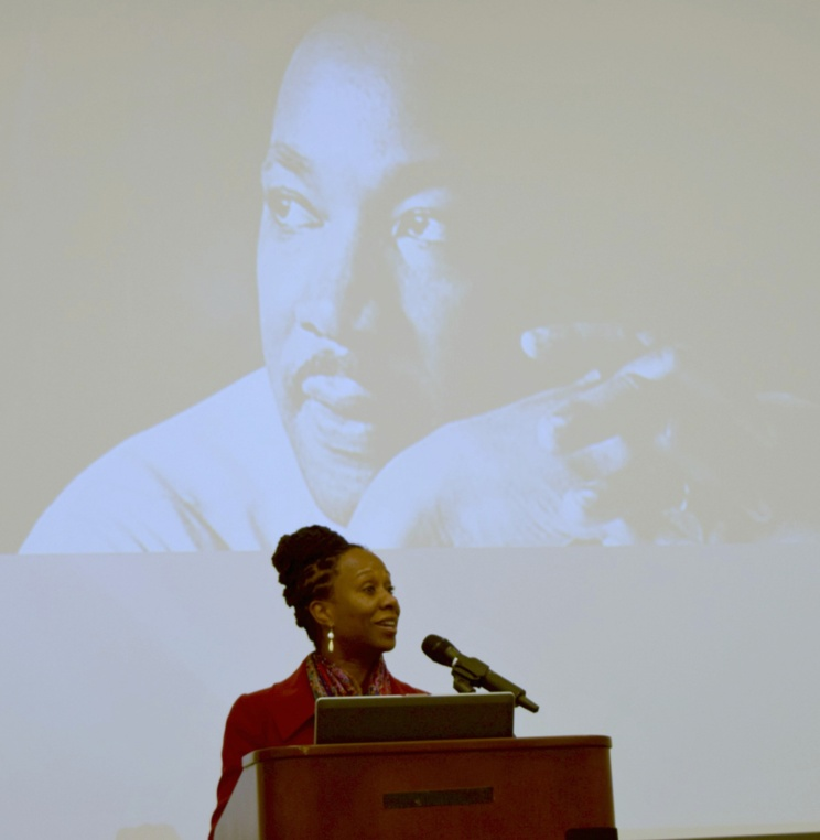 AUWCL Celebrates Martin Luther King Jr.'s Legacy with 19th Annual Commemoration Program