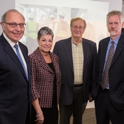 Photos: Intellectual Property Networking Reception at Microsoft