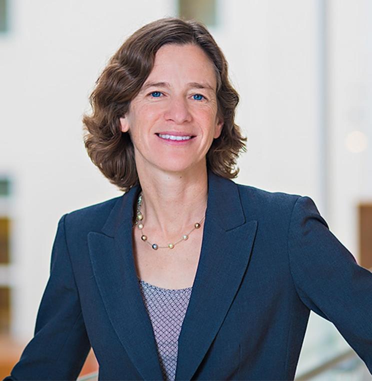 Professor Amanda Frost Pens