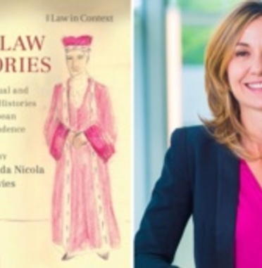 Professor Nicola Releases Book on European Union Law