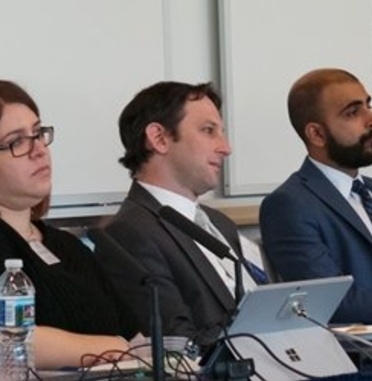 AUWCL Hosts International Legal Education Abroad Conference: Making an Impact!