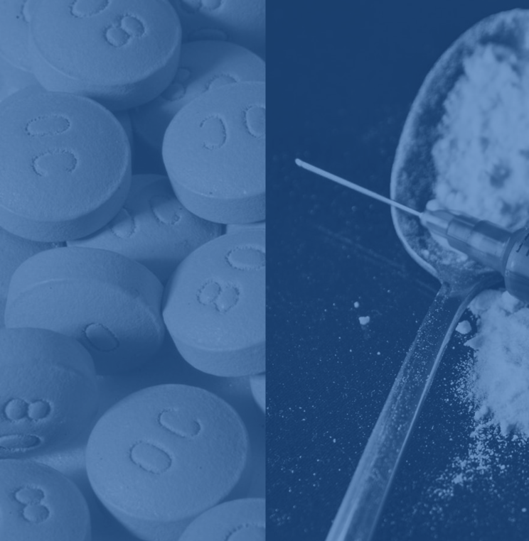 The Opioid Crisis: Rethinking Policy and Law