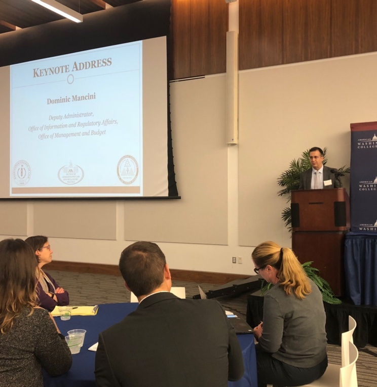 AUWCL's Administrative Law Review to Host 2018 Fall Symposium on Mass and Fake Comments in Agency Rulemaking