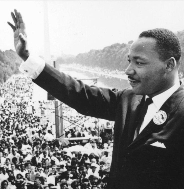 Remembering Dr. King: Now is the Time to Strengthen the Mantle of Civic Engagement and Civil Discourse and Forge Ahead