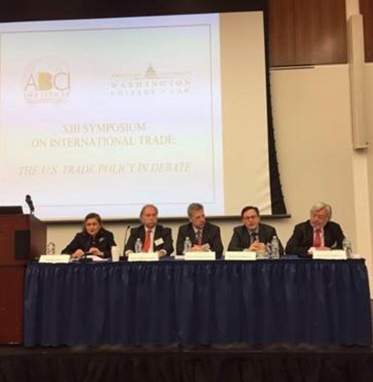 XIII Annual Symposium 5