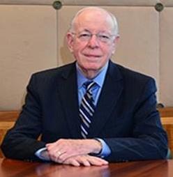Ambassador Alan Wolff, Deputy Director-General of the World Trade Organization