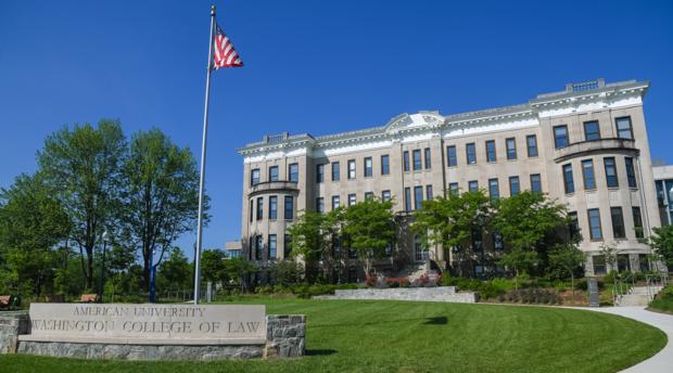 AUWCL campus