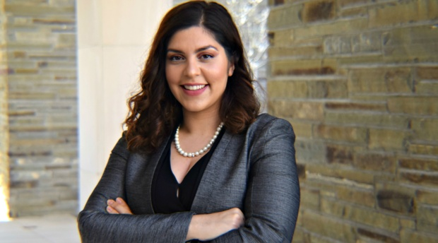 2L Iranian-American Student Elected ABA Law Student Division Chair