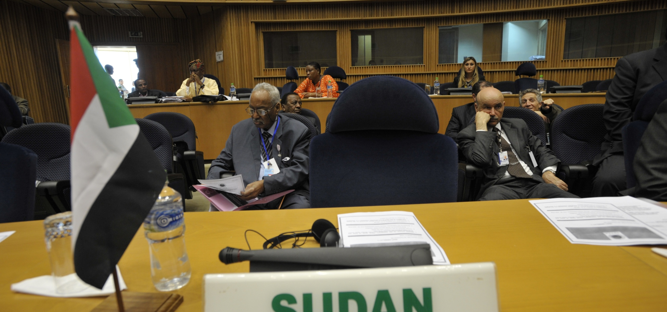 Sudan's New Ruler is No Democrat - and He Has Darfur to Answer for