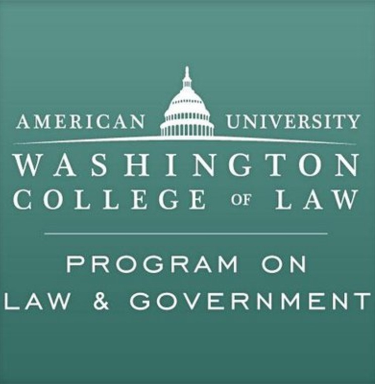 Program on Law and Government  Welcomes New Senior Affiliates