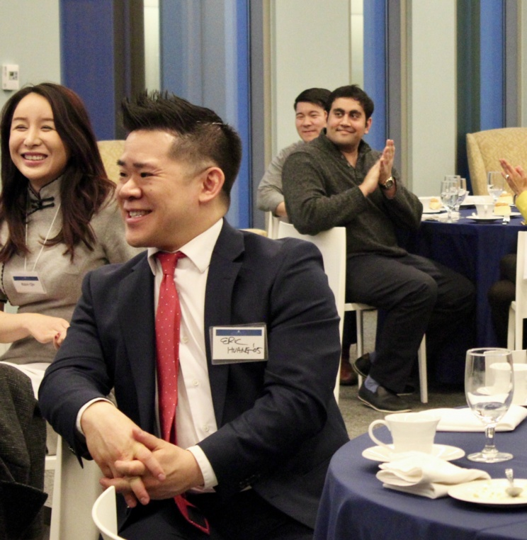 APALSA Hosts Eleventh Annual Asian Pacific Americans and the Law Dinner