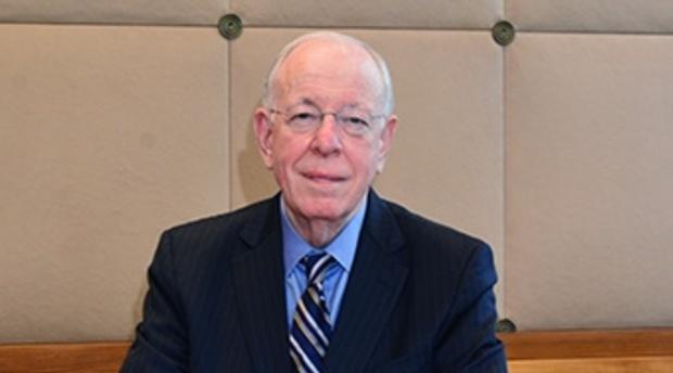 Ambassador Alan Wolff
