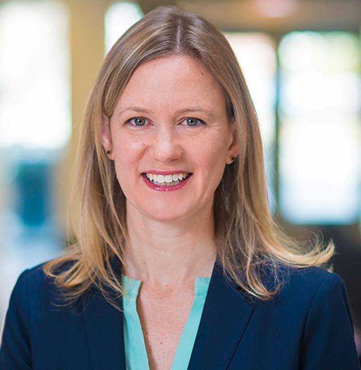 Faculty Spotlight: Professor Rebecca Hamilton