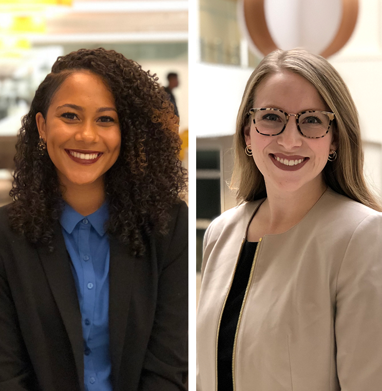 AUWCL Students Receive Myers Law Scholarship