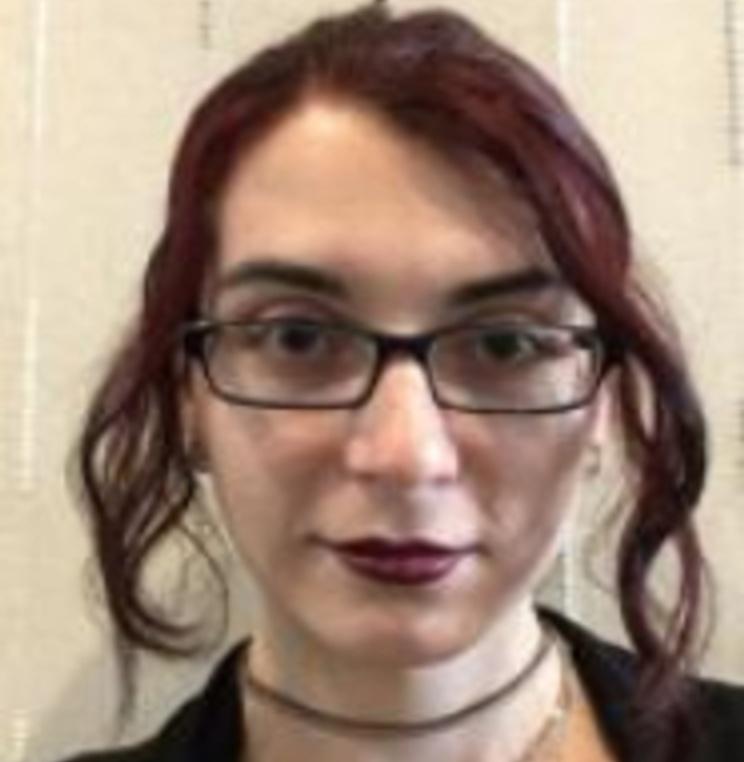 Elizabeth Pinolini Wins an EJW Fellowship