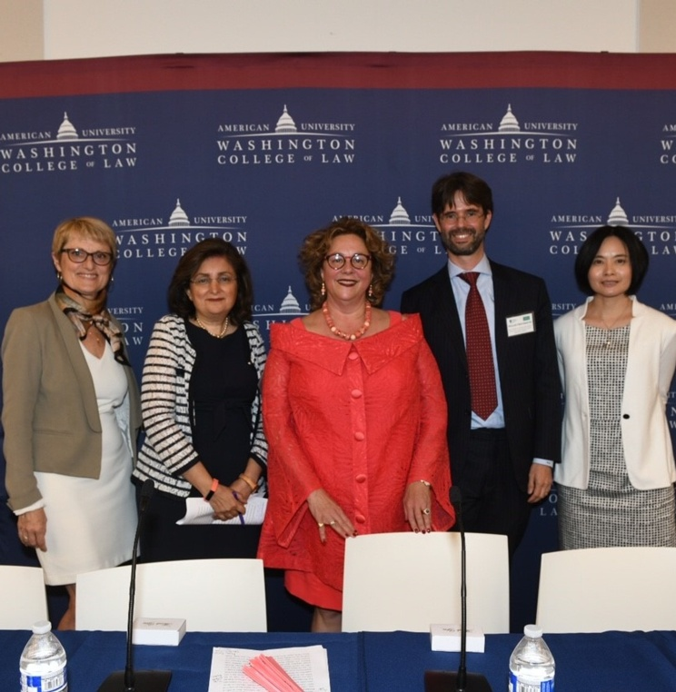 Society for International Economic Law (SIEL) Global Conference to Take Place at AUWCL, July 12-14