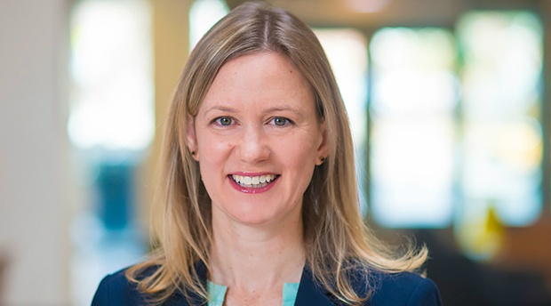 Assistant Professor Rebecca Hamilton Discusses Journey into International Law