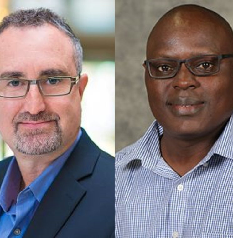 Prof. Sean Flynn and University of South Carolina Professor Dick Kawooya Submit Comments to Nigerian Copyright Office