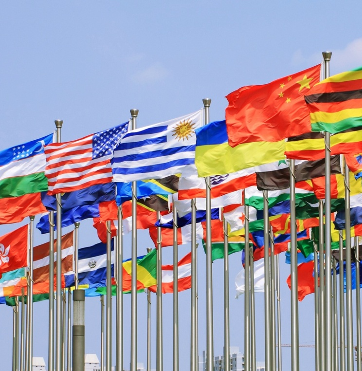 Decolonizing Comparative Law: A Conversation with Professors Merino and Frankenberg