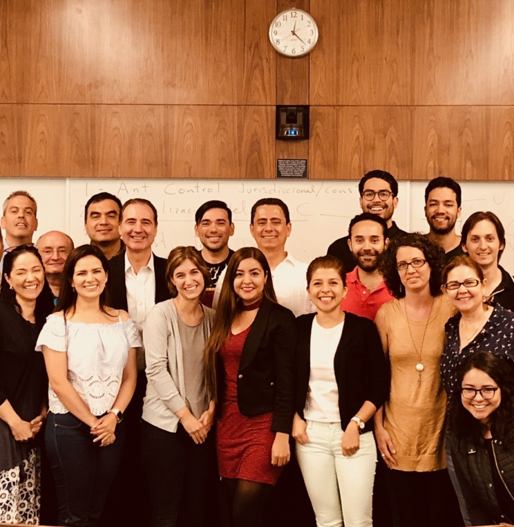 AUWCL's Academy on Human Rights and Humanitarian Law Hosts Annual Program of Advanced Studies on Human Rights