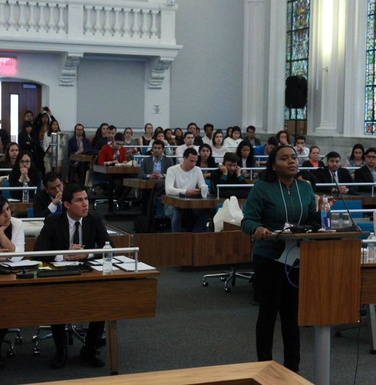 Celebrating 25 Years of the Inter-American Human Rights Moot Court Competition