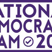 AUWCL Co-Sponsors National Democracy Slam 2015, April 22