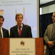 Symposium Highlights Maryland Attorney General Report on