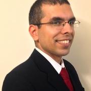 Alumnus Ubaid ul-Haq '11 Takes On New Role as Adjunct Professor at AUWCL